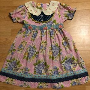 """Matilda Jane"" Dress Size 8"
